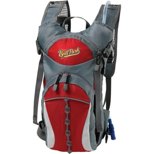 Urban Peak(R) Rail 2L Hydration/8L Backpack