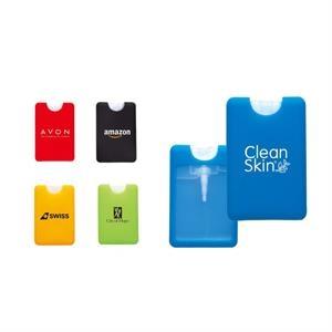 Compact Spray Hand Sanitizer