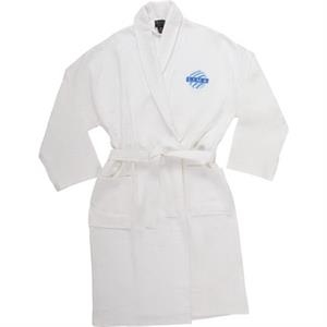 Seville Spa Waffle Weave Robe