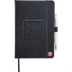 Wenger(R) Bound Journal
