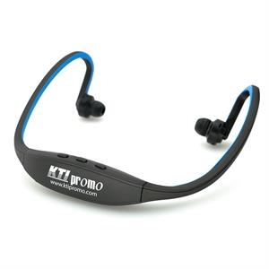 Sport Wrap Headphones