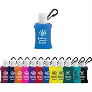 5-oz. Hand Sanitizer w/ Neoprene Sleeve