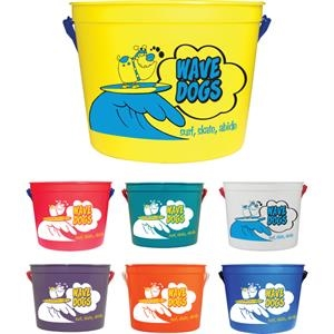 64-oz. Pail with Handle