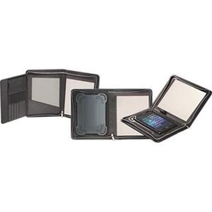 Alpha (TM) Zippered Tablet Portfolio