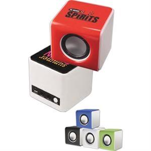 Mini Bluetooth (R) Sound Kube