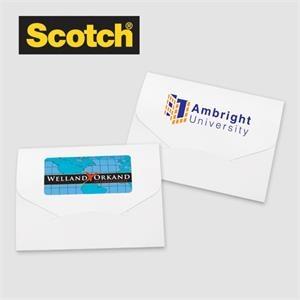 Scotch Lint Sheets Pocket Pack