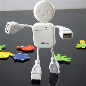 USB Hub/4-port 2.0 USB Hub/Four Port USB HUB, 2.0