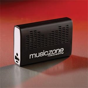 2 in 1 Power Bank and Speaker