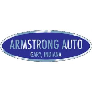 Oval Auto Ads - Chrome