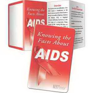 Key Points (TM) - Knowing the Facts About AIDS