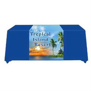 Tablecloth Runner Full Color