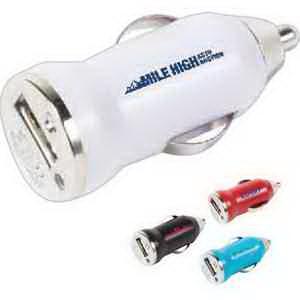USB to Lighter Adaptor