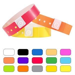 Stock Plastic Wristband
