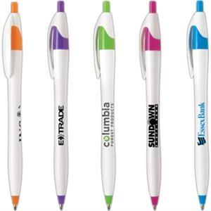 Javalina Splash (R) Pen
