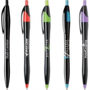 Javalina™ Midnight Pen