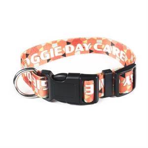 Dye Sublimated Dog Collar