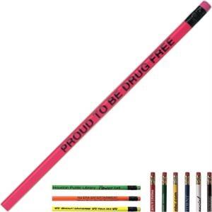 Neon Foreman (TM) Pencil