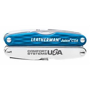 Leatherman Juice CS4 Blue