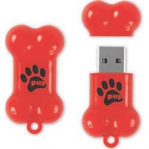 16GB Dog Bone Drive (TM) DB