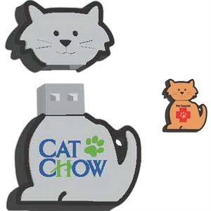 16GB Cat Drive (TM)