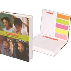 Custom Sticky Book™