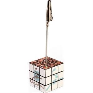 Custom Rubik's (R) Cube NoteNest