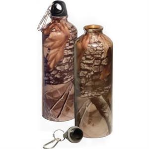 Custom Stainless Steel Bottle