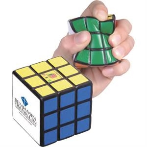 Rubik's (R) Cube Stress Reliever
