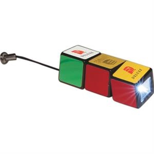 Rubik's (R) Flashlight