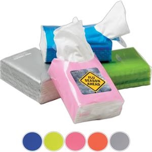 Mini Tissue Packs
