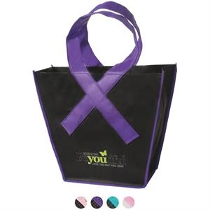 Ribbon Tote - Domestic