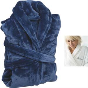 Ultra Plush Robe