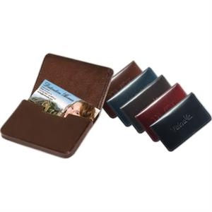 Leeman New York Soho(TM) Magnetic Card Case