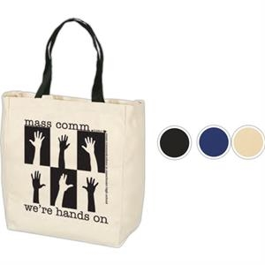 Give-Away Tote - 6 oz. Cotton