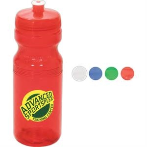 Big Squeeze Sport 24 oz. Bottle with PP Lid