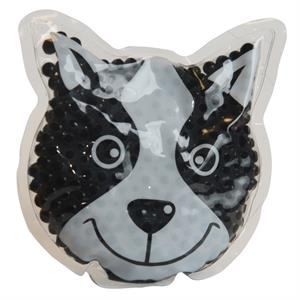 Dog Gel Bead Hot/Cold Pack
