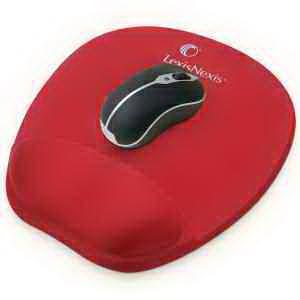 Memory Foam Mouse Mat®