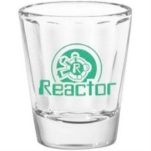 Optic Shot Glass