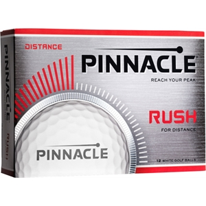 Pinnacle (R) Rush Golf Ball