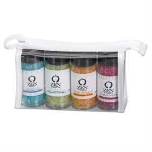 Bath Salt Variety Set