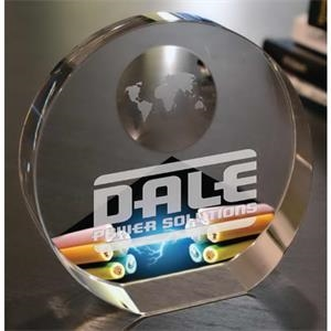 Galileo Paperweight