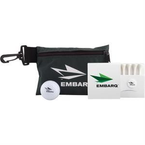 Bargain Ditty Bag Golf Kit