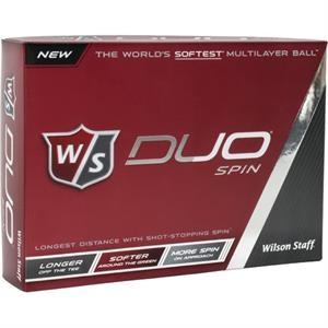 Wilson (R) Staff Duo (TM) Spin