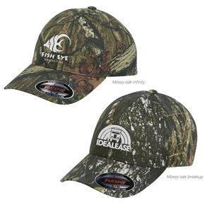 Flexfit Mossy Oak® Camouflage Cap