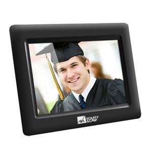 "Aluratek 7"" Digital Photo Frame"