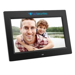 Aluratek 10 Digital Photo Frame