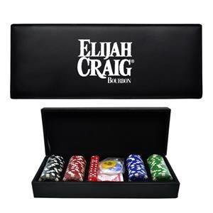 Poker Set - 100 pcs