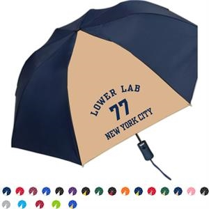 Pakman Folding 7 & 1 Design Umbrella