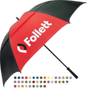 Eagle Rainbow Manual Open Golf Umbrella