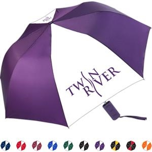 Twofore 6 & 2 Design Umbrella